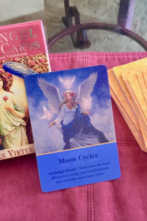 Episode 7: Signs, Synchronicities & Angel Talk
