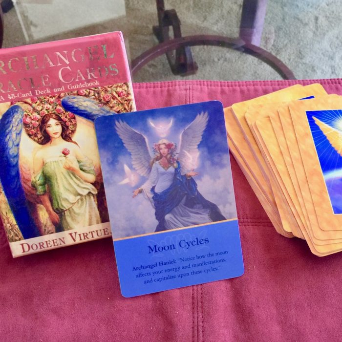 Intuitive Pathfinders   Episode 7: Angel Talk Signs