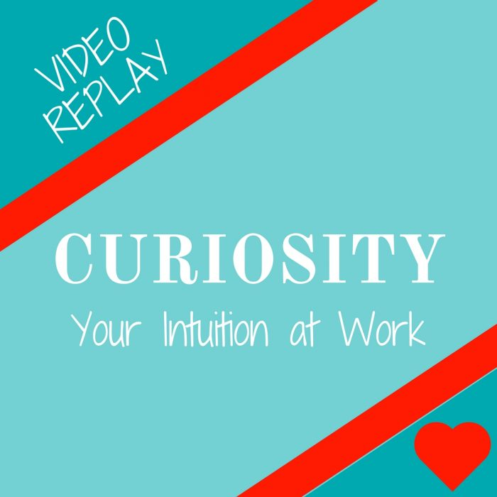 Intuitive Pathfinders | Curiosity | Video Replay